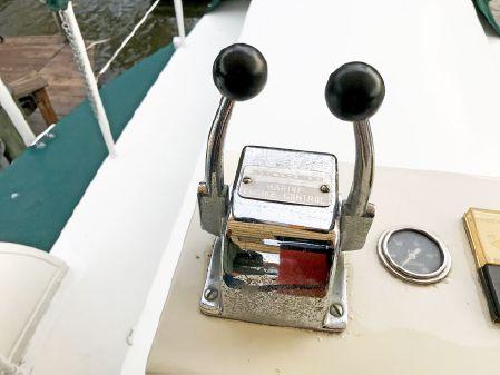 Tucker 35 Sidewheeler Paddleboat image
