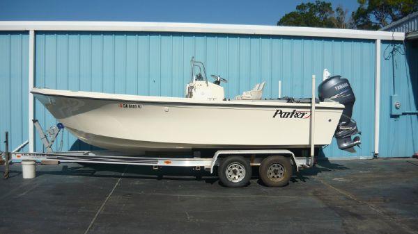 Parker 21 SE