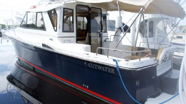 Cutwater 28