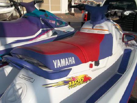 Yamaha WaveRunner Raider & Venture image