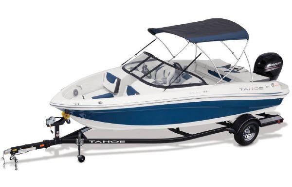 2018 Tahoe 550 TS
