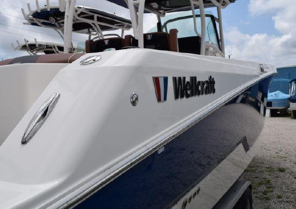 Wellcraft 302 Fisherman image