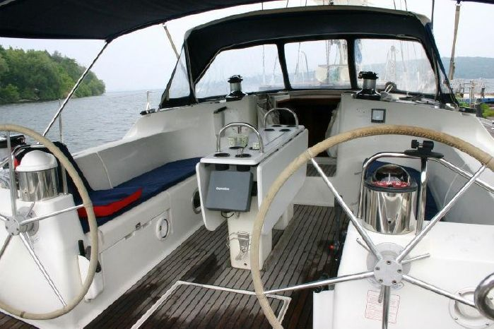 1996 Jeanneau 52.2 Sell Connecticut