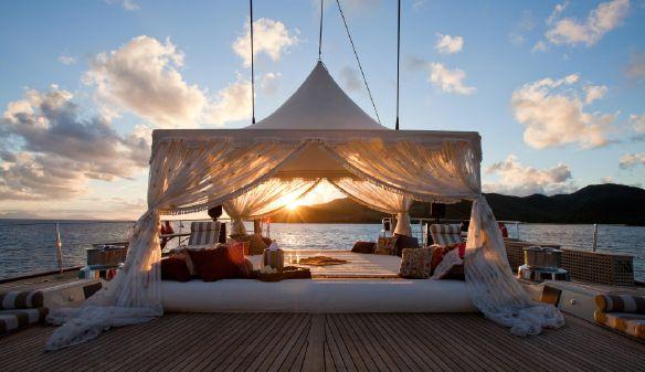 Alloy Yachts Tiara image