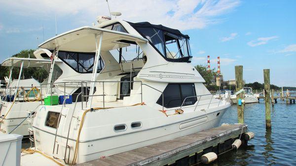 Bayliner 1995 3587 Motoryacht