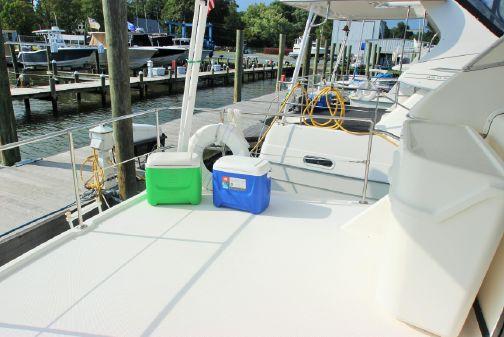 Bayliner 1995 3587 Motoryacht image
