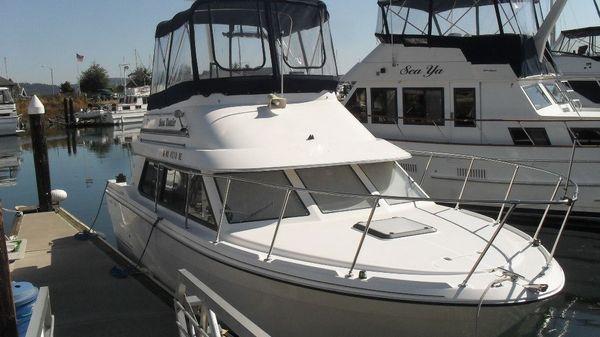 Bayliner 2858 COMMAND BRIDGE Motor Yacht