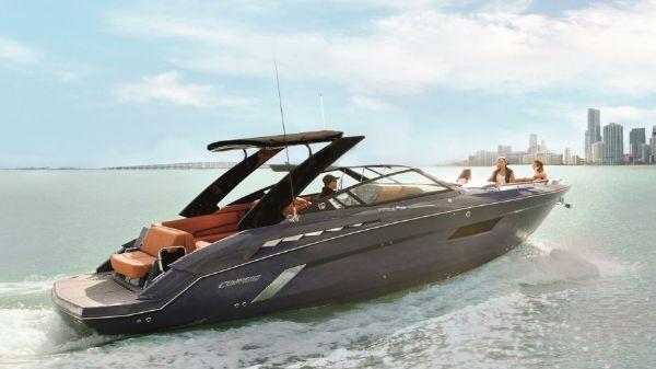 Cruisers 338 Bow Rider
