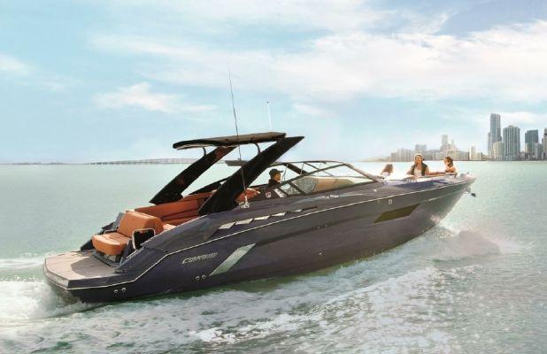 Cruisers Yachts 338 Bow Rider - main image