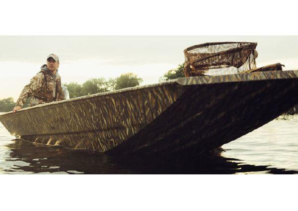 Alumacraft Waterfowler 15 Camo image