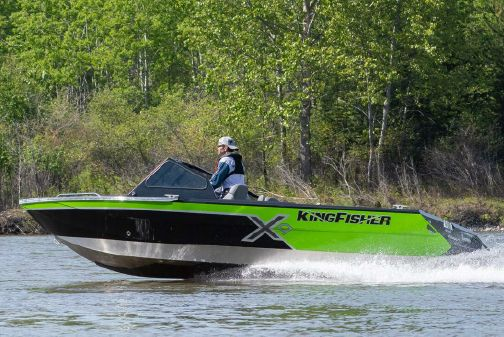 KingFisher 1975 Fastwater X9 image