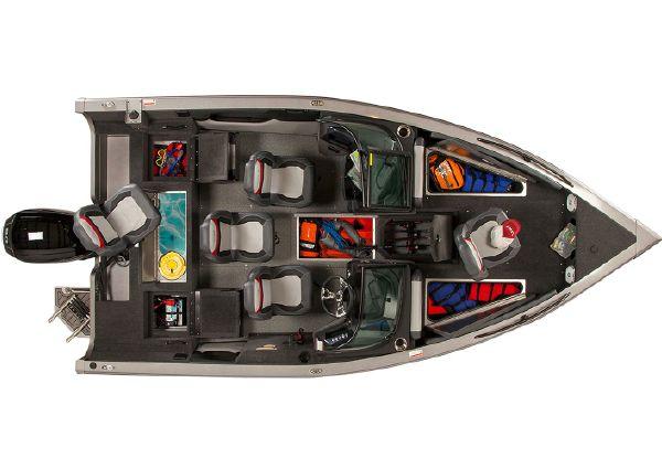 Lowe Fish & Ski FS1700 image