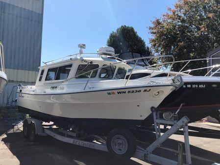 Sea Sport 2400 Explorer image