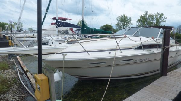 Sea Ray 310 Express