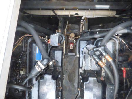 Sea Ray 310 Express image