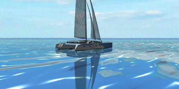 Custom SEA VOYAGER 103 image