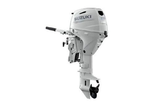 Suzuki DF25A EFI image