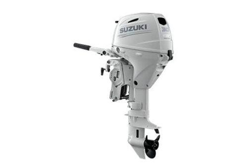 Suzuki DF30A EFI image