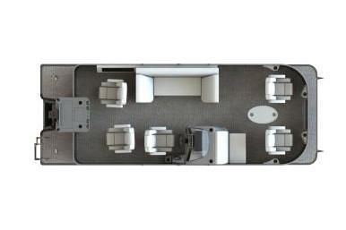 Starcraft CX 23 FD4 - main image