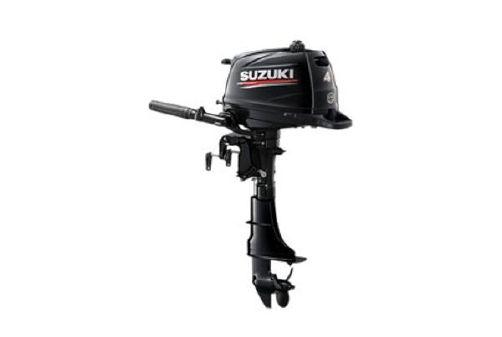 Suzuki DF4A image