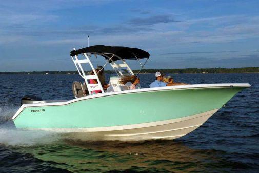 Tidewater 232 SUV image