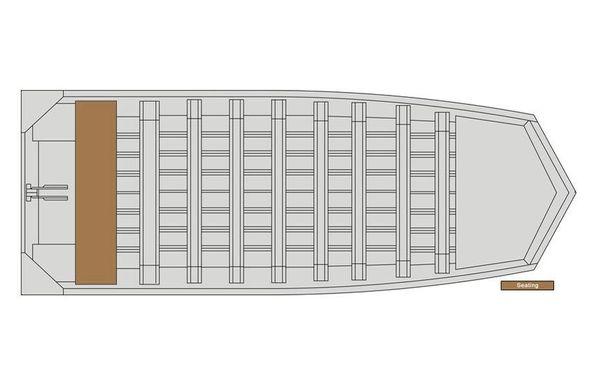 2021 SeaArk 2272 MVJT