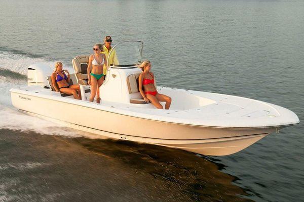 Tidewater 2410 BAY MAX - main image