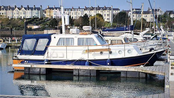 Seaward Nelson 29