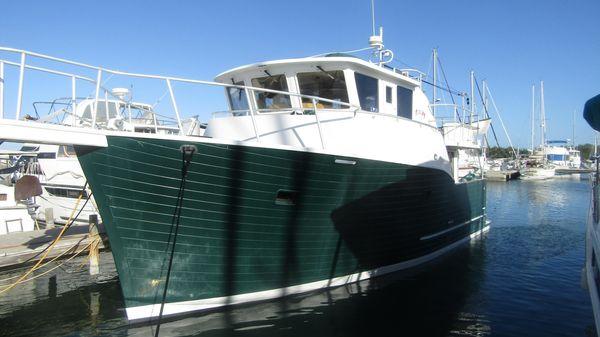 Magna Marine Nova Scotia 43