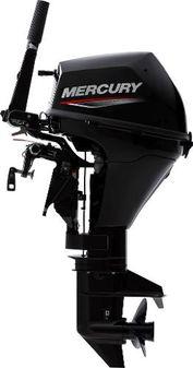 Mercury 9.9ELH image