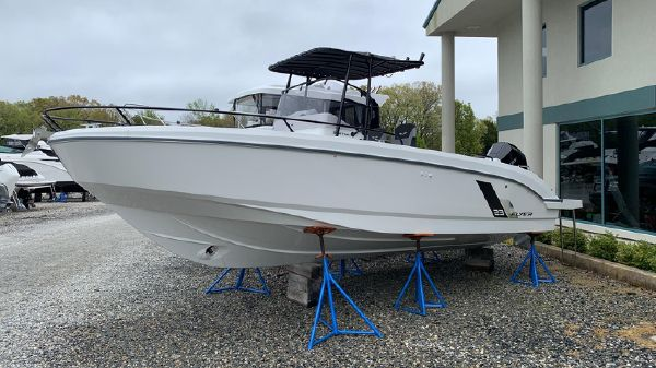 Beneteau America Flyer 23 Spacedeck