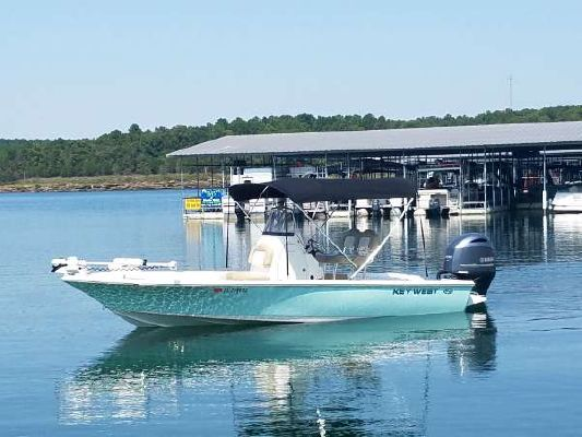 Key West 210 BR - main image
