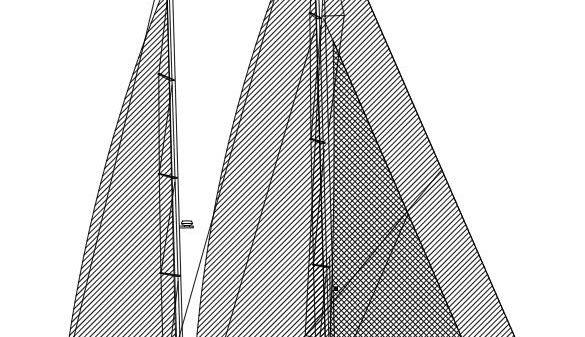 AvA Yachts Schooner
