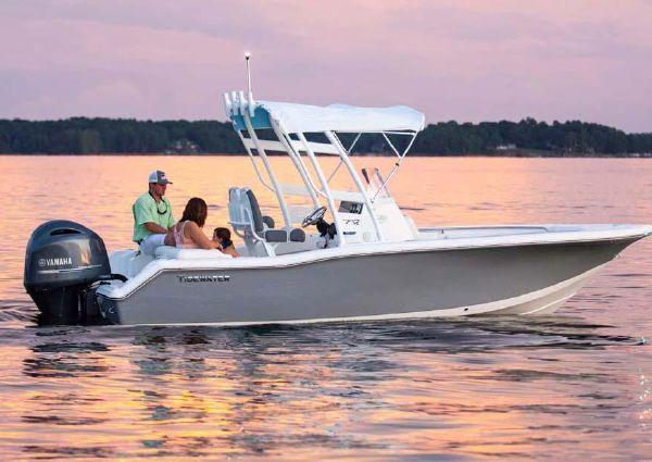 Tidewater 210 SUV image