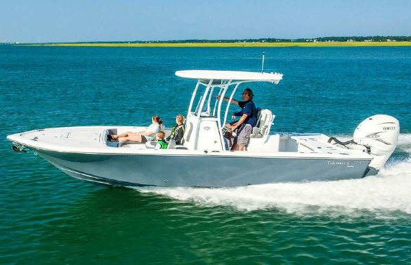2019 Tidewater 2700 Carolina Bay