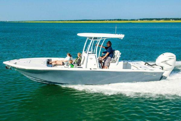 Tidewater 2700 Carolina Bay - main image