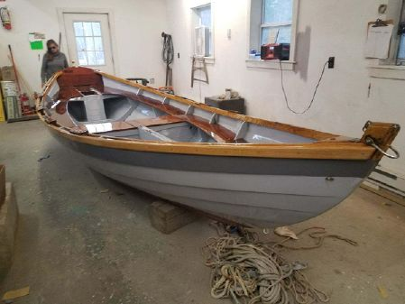 Lowell Surf Dory image
