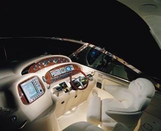 Sea Ray 410 Sundancer image