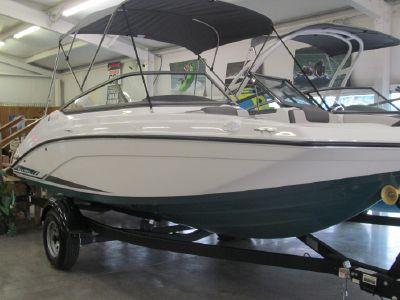 2021 Yamaha Boats<span>SX190</span>