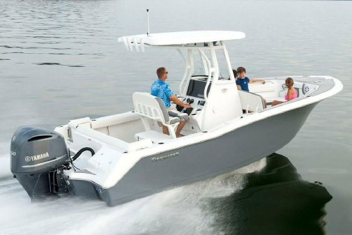 Tidewater 232 LXF image