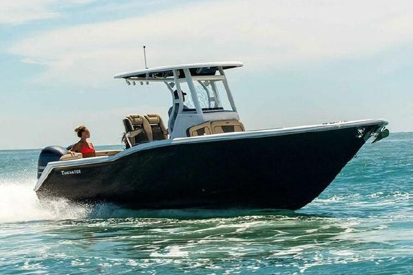 Tidewater 252 LXF - main image