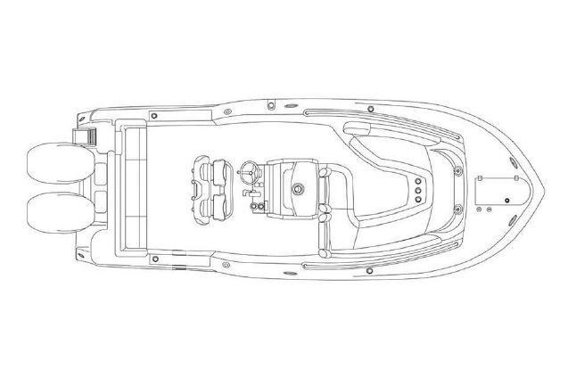 Tidewater 252 LXF image