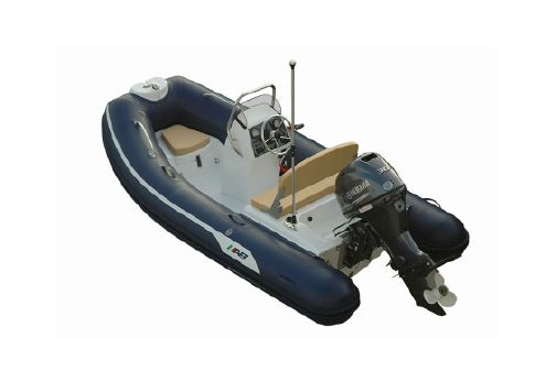 AB Inflatables Oceanus 11 VST image
