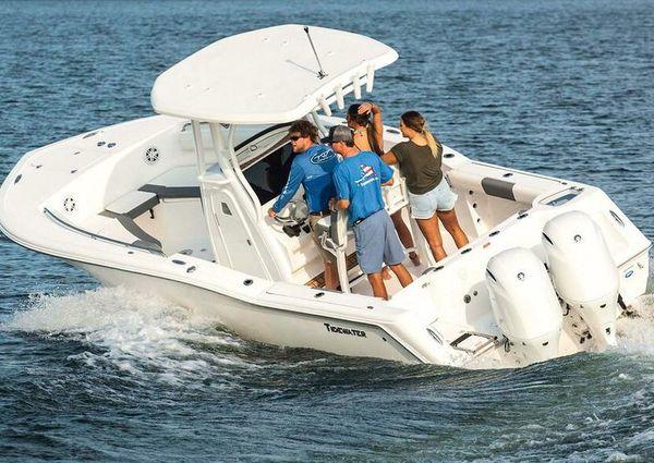 Tidewater 252 CC Adventure image
