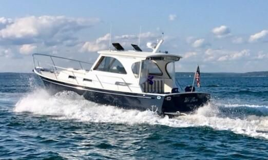 2005 Legacy Yachts