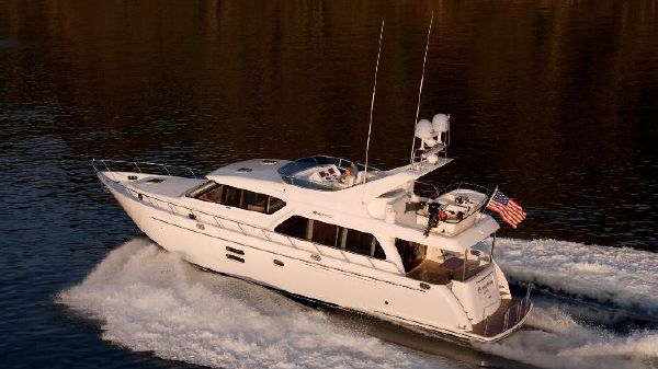 Regency Yachts 670 Pilothouse
