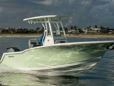 2022 Tidewater<span>232 CC Adventure</span>