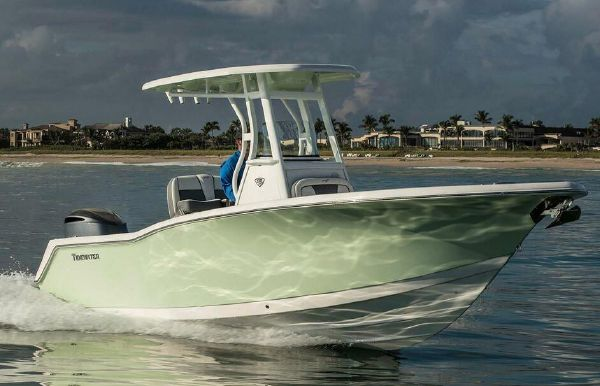 2019 Tidewater 232 CC Adventure