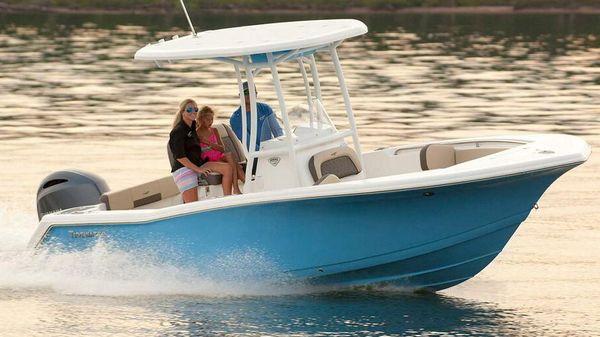 Tidewater 220 CC Adventure