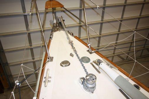 Hinckley Sou'wester 42 MK II Sloop image